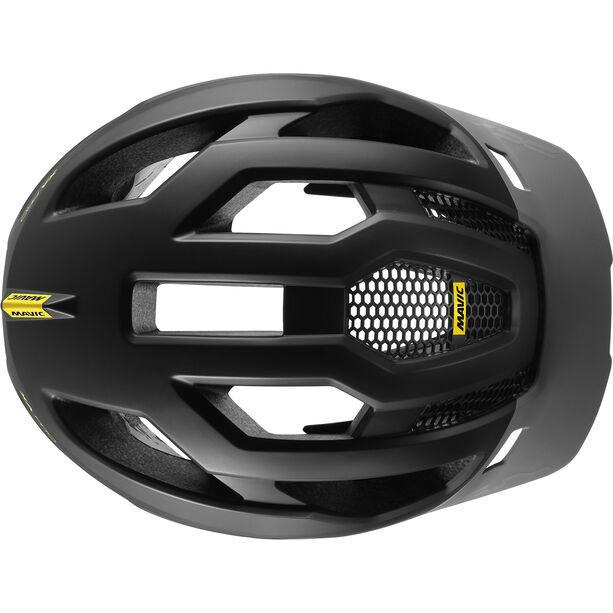 Mavic XA Pro Helmet Herren black/smoked pearl