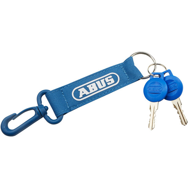 ABUS My first ABUS 1510 Fahrradschloss Jungs blau