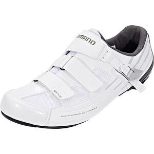 Shimano SH-RP3 Schuhe Unisex breit weiß