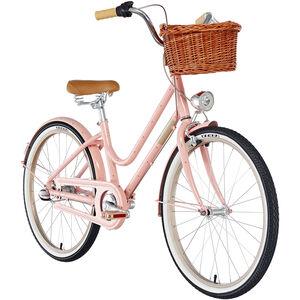 """Creme Mini Molly Kids 24"""" pale peach bei fahrrad.de Online"""