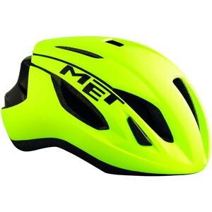MET Strale Helm safety yellow/black safety yellow/black