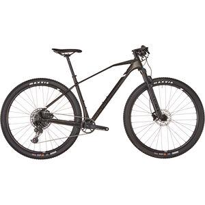 Mondraker Chrono Carbon Black Phantom bei fahrrad.de Online
