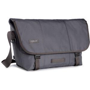 Timbuk2 Classic Messenger Bag L Gunmetal bei fahrrad.de Online