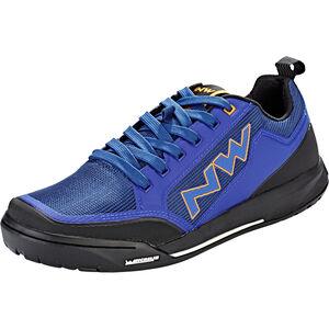 Northwave Clan Shoes Men blue/orange