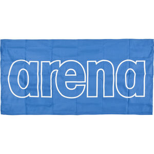 arena Gym Smart Towel royal-white royal-white