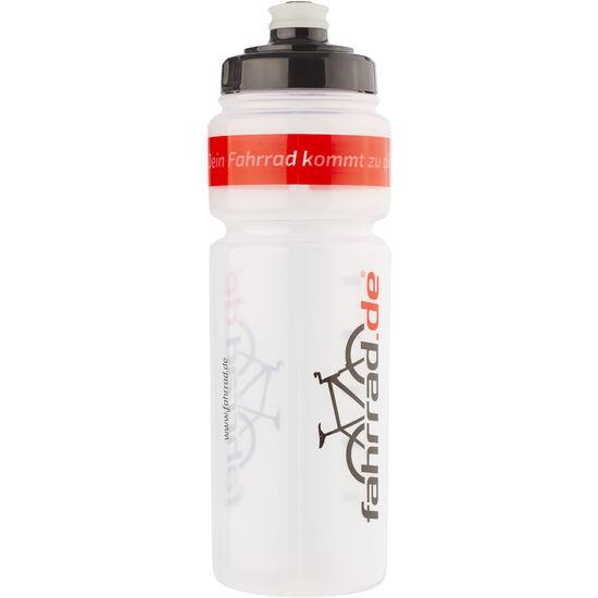 fahrrad.de Bike Bottle 750ml weiß bei fahrrad.de Online