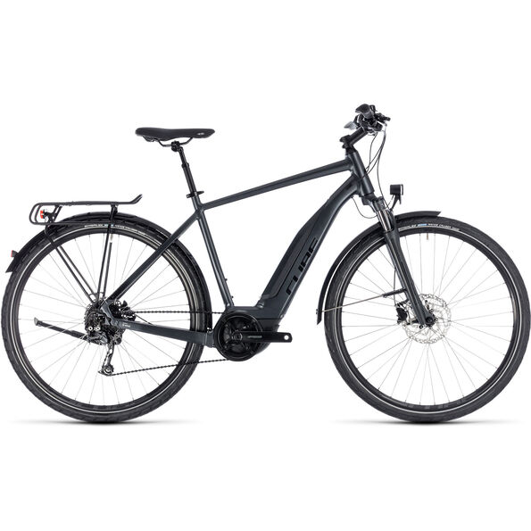 Cube Touring Hybrid ONE 500 Iridium