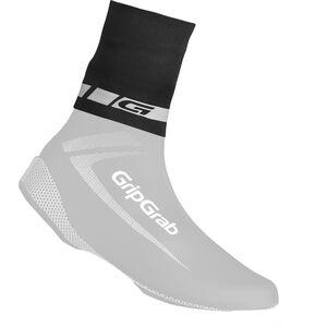 GripGrab CyclinGaiter Rainy Weather Ankle Cuff black black