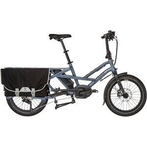 """tern GSD S10 20"""" matte silver blue bei fahrrad.de Online"""