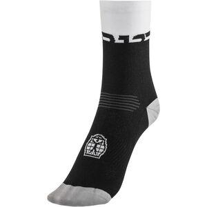 Bioracer Summer Socks black-white black-white