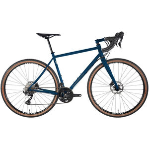 Norco Bicycles Search XR S2 steller's blue steller's blue
