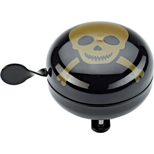 URBAN PROOF Ding Dong Bell 8cm skull skull