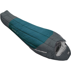 Millet Syntek -5° Sleeping Bag regular orion blue/high rise bei fahrrad.de Online