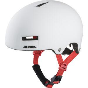 Alpina Airtime Helmet white white