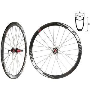 Novatec R3 Disc Laufradsatz 11s bei fahrrad.de Online