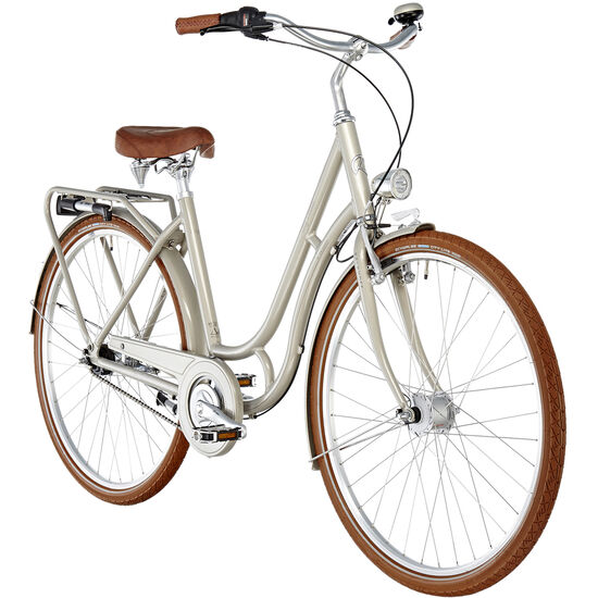 Kalkhoff City Classic 7R bei fahrrad.de Online