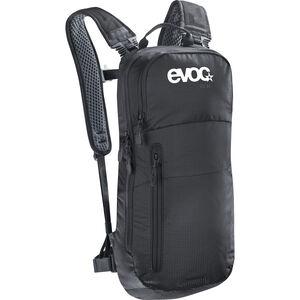 EVOC CC Lite Performance Backpack 6l black black