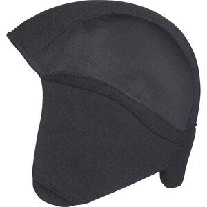ABUS Winter Kit Child Helmmütze Kinder schwarz schwarz