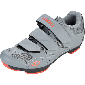Giro Rev Shoes Damen titanium/bittersweet titanium/bittersweet