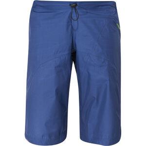 Triple2 BARGDOOL Shorts Herren blue dephts blue dephts