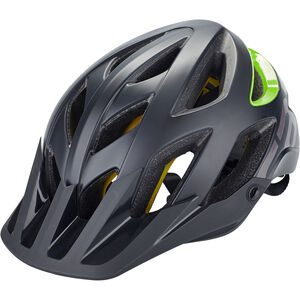 Cannondale Ryker MIPS Helmet black/green black/green
