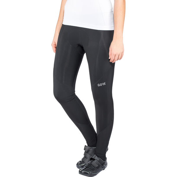 GORE WEAR C3+ Thermo Tights Damen black