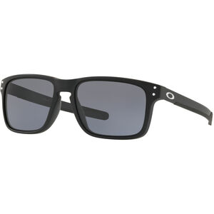 Oakley Holbrook Mix Sunglasses matte black/grey matte black/grey