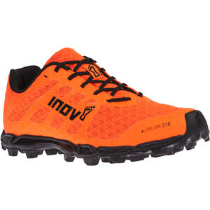 df3ac10811ff30 inov-8 X-Talon 210 Shoes Unisex orange black