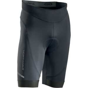 Northwave Active Shorts Herren black black