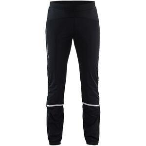 Craft Essential Winterhose Damen black black