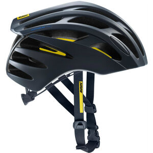 Mavic Ksyrium Pro MIPS Helmet Herren total eclipse total eclipse