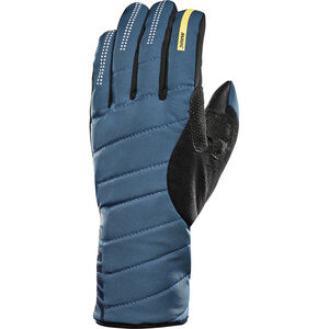 Mavic Ksyrium Pro Thermo Gloves majolica blue majolica blue