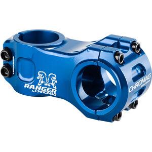 Chromag Ranger V2 Vorbau Ø 31,8 mm blau bei fahrrad.de Online