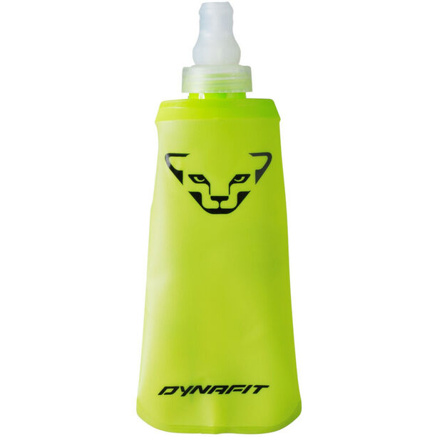 Dynafit Flask 250ml fluo yellow/ black