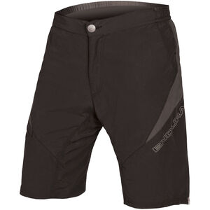 Endura Cairn 200 Series Shorts Herren black black