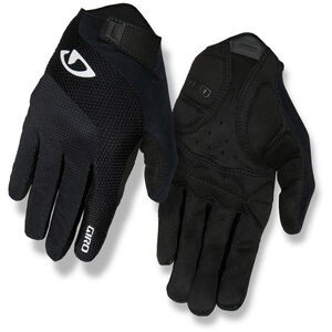 Giro Tessa Gel LF Gloves Damen black black