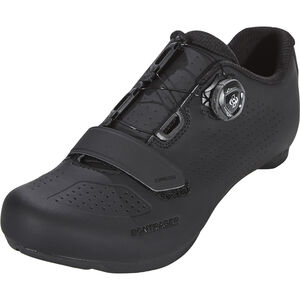 Bontrager Espresso Road Shoes Herren black black