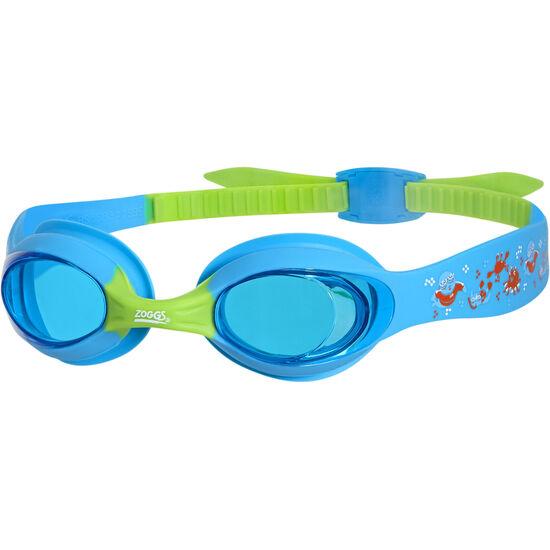 Zoggs Little Twist Goggle Kids bei fahrrad.de Online