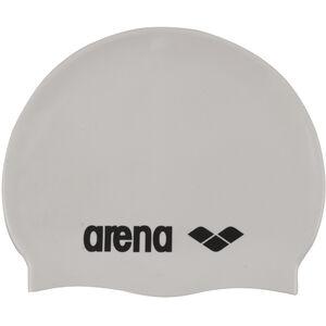 arena Classic Silicone Cap white-black bei fahrrad.de Online
