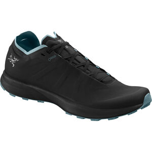 Arc'teryx Norvan SL GTX Shoes Herren black/robotica black/robotica