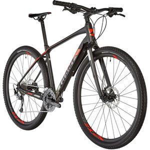 Giant ToughRoad SLR 2 Black bei fahrrad.de Online