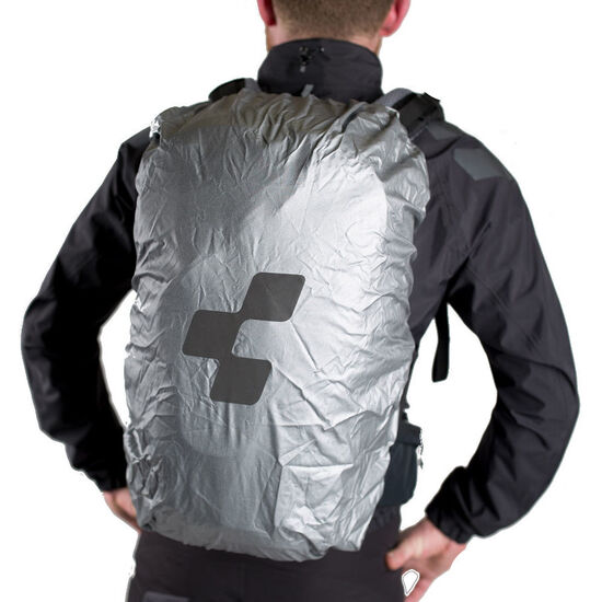 Cube Regenschutz L grau bei fahrrad.de Online
