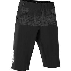 ION Scrub Amp Bike Shorts Herren black black