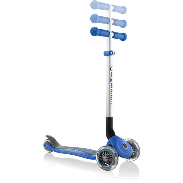 Globber Primo Foldable Roller Kinder navy blue