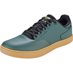 adidas Five Ten 5.10 District Flats Shoes Herren legend ivy/legend ivy/goldmt legend ivy/legend ivy/goldmt