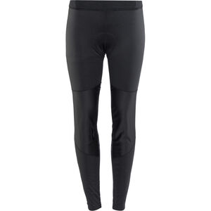 Craft Ideal Wind Tights Damen black black