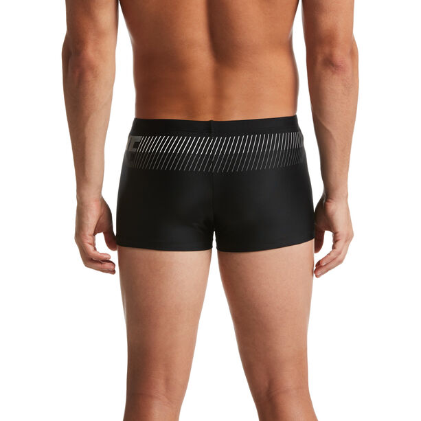 Nike Swim Rift Square Leg Herren black