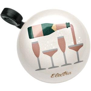Electra Domed Ringer Bike Bell champagne champagne