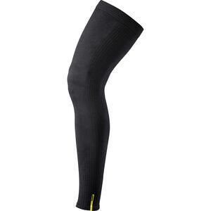 Mavic Ksyrium Merino Leg Warmers black black