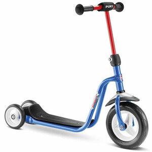 Puky R1 Luftbereifter Roller Kinder himmelblau himmelblau